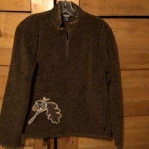 Pullover Woolrich medium woman Vintage jacket